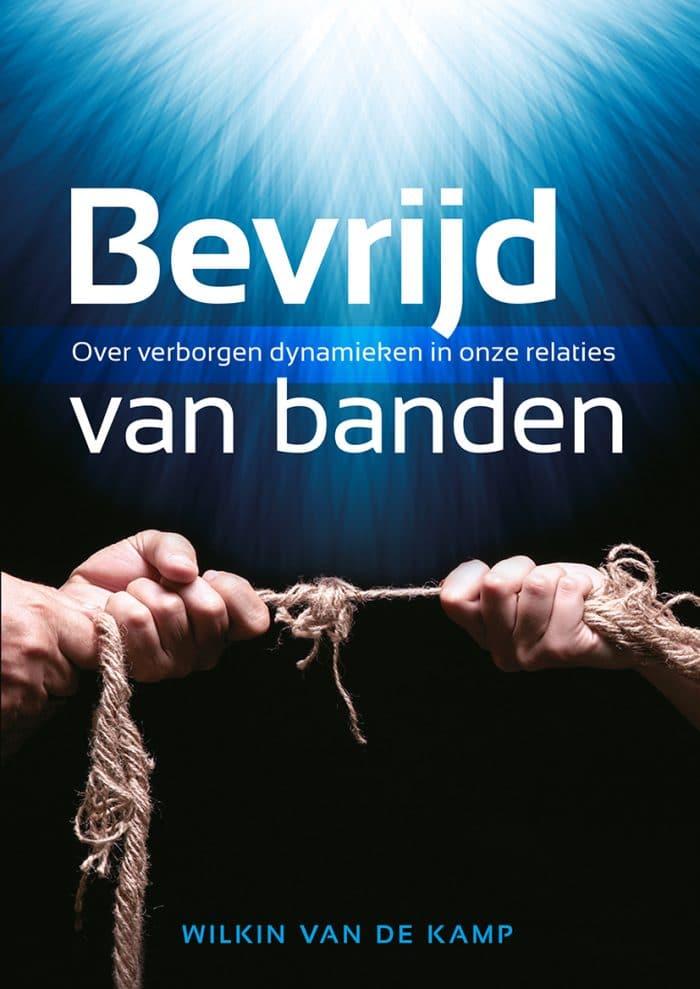 Bevrijd van Banden - cover