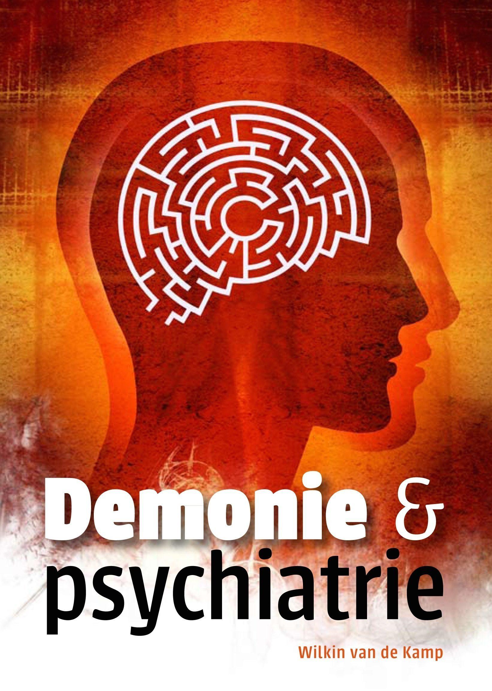 Demonie & psychiatrie