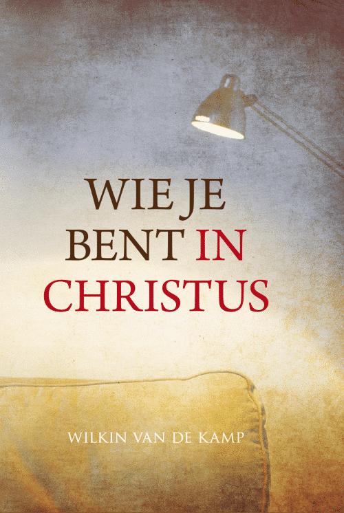 Wie je bent in Christus