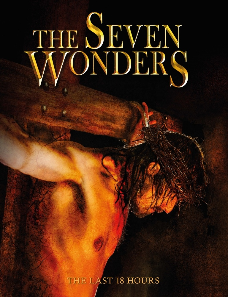 Glossy 'The seven wonders'