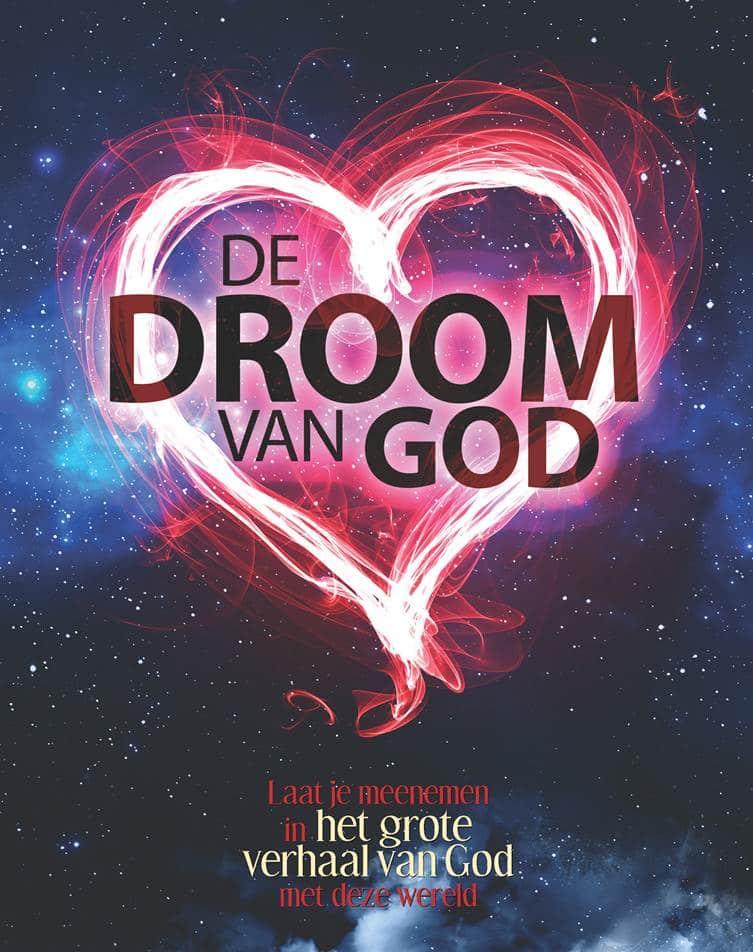 De droom van God (glossy)