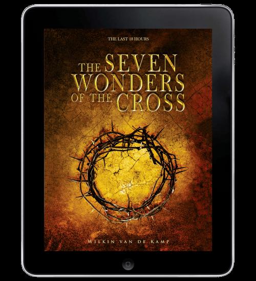 The seven wonders of the cross - ebook