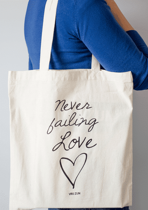Tas - never failing love