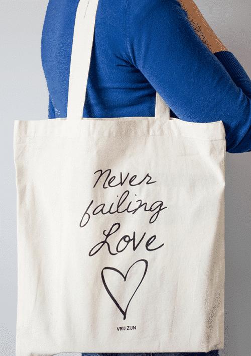 Tas - never failing love